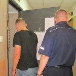 Awantura w Grodzisku. 17-latek zwyzywał policjantów