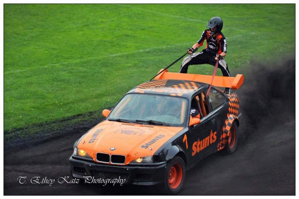 stunt-show-speedway-zyrardow
