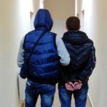 Autor alarmu bombowego w Błoniu zatrzymany