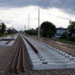 Trwają prace na linii obwodowej w Warszawie