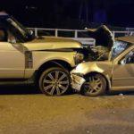 Wypadki w Słabomierzu i Mszczonowie. Siedem osób rannych, w tym dziecko