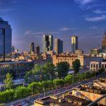 Inwestycje w Warszawie za miliardy