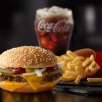 Burgery w McDonald's zupełnie za darmo. Jak je zdobyć?