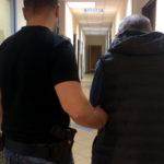 Zatrzymany po pościgu w Zaborowie, aresztowany w Grodzisku Mazowieckim. 41-latek kradł paliwo, tablice rejestracyjne i samochód