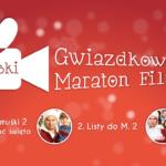 Grodziski Gwiazdkowy Maraton Filmowy