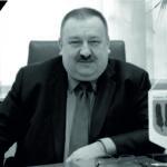Wójt Nadarzyna Janusz Grzyb nie żyje