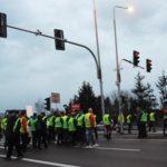 """Jest umowa na wykonanie koncepcji programowej rozbudowy krajowej """"siódemki""""! W najbliższy piątek Łomianki znów zablokują drogę"""