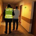 Brutalne napady na sklepy w Ursusie, zatrzymali sprawcę