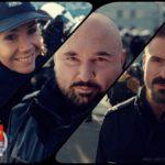 Jest praca w policji! Stramowski, Bołądź i Vega zachęcają do wstępowania w szeregi mundurowych [WIDEO, BROSZURA DLA KANDYDATÓW]