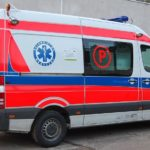 Śmierć młodego obywatela Ukrainy w firmie farmaceutycznej