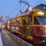 Tragiczna śmierć w tramwaju