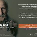 Fundacja Jolanty Kwaśniewskiej oswaja starość. Przekaż 1 proc. swojego podatku dla seniorów