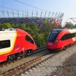 Nowe pociągi dla SKM