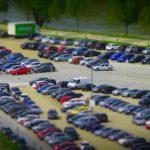 Nowe parkingi Park& Ride dla Żyrardowa, Jaktorowa, Michałowic, Nowego Dworu i Zielonki [MAPA]