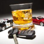 Pijany Gruzin szarżował autem po Pruszkowie