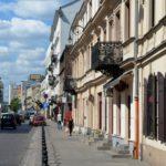 Chcą na nowo zagospodarować praskie ulice