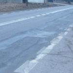 Unieważnili przetarg na remont drogi nr 579 z Błonia do Leszna