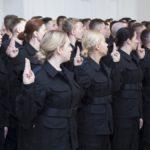 Są terminy naboru do pracy w policji na Mazowszu!