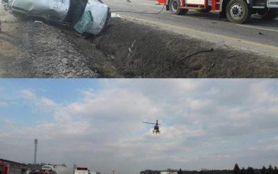 wypadek-krze-radziejowice-wymyslow-badowo-msciska