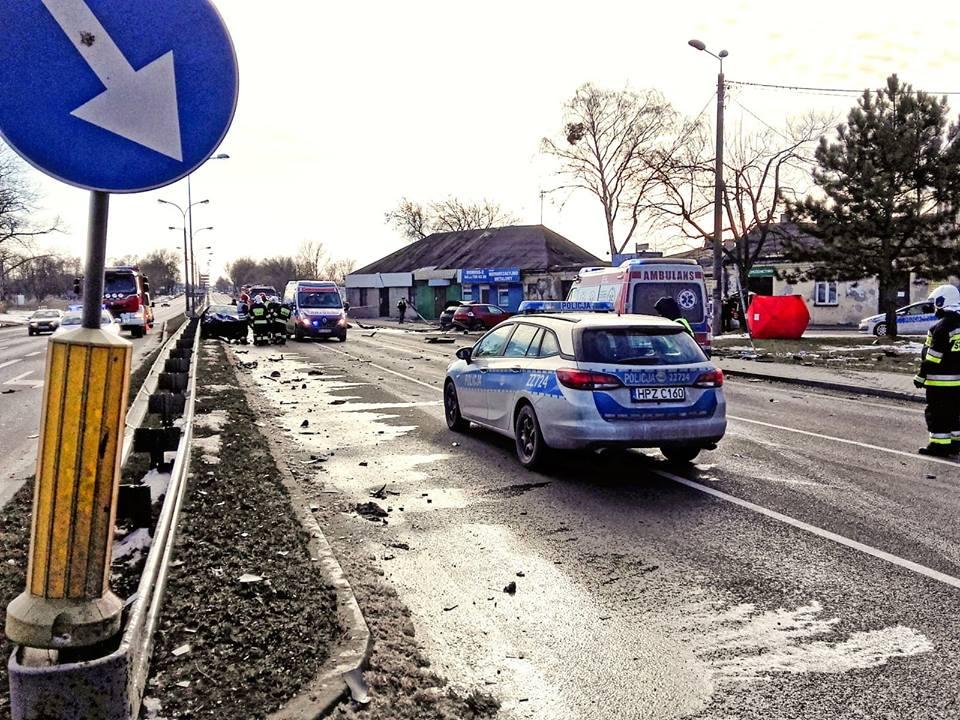 wypadek-aleja-krakowska