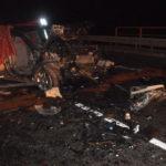 Jest akt oskarżenia ws. wypadku na obwodnicy Mszczonowa, w którym zginęło troje dzieci