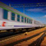 Tragiczna śmierć pod kołami pociągu