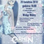 Festiwal Tańca w Żyrardowie