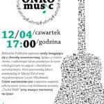 Onko-Music: ciekawa inicjatywa grodziskiej biblioteki dla chorych na nowotwory