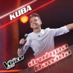 """Kuba Szmajkowski z Międzyborowa podbił serca widzów """"The Voice Kids"""""""
