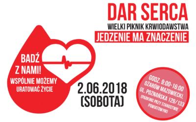 piknik-krwiodawstwa-ozarow-2018