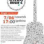 Onko-Music w Grodzisku Mazowieckim!