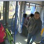 Rozpoznajesz tego mężczyznę? Jest podejrzany o kradzież roweru