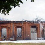 Pożar w Pruszkowie: straty mogą wynieść miliony [FOTO]