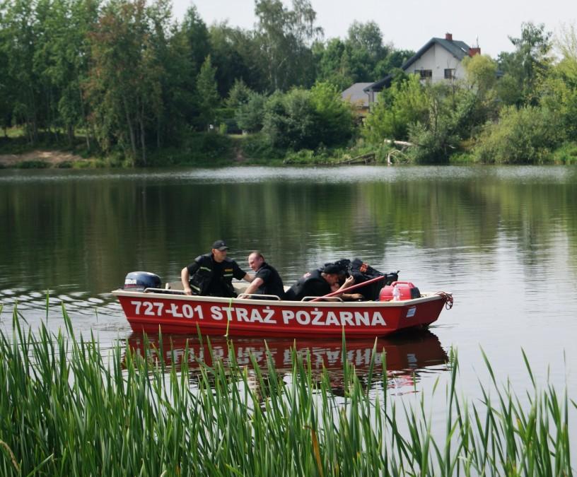 utoniecie-zalew-zyrardowski