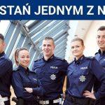 Policjanci z Żyrardowa zachęcają: zostań jednym z nas. Ze znanym DJ-em nagrali spot promocyjny [WIDEO]