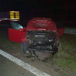 Tragiczna śmierć 30-latka na autostradzie