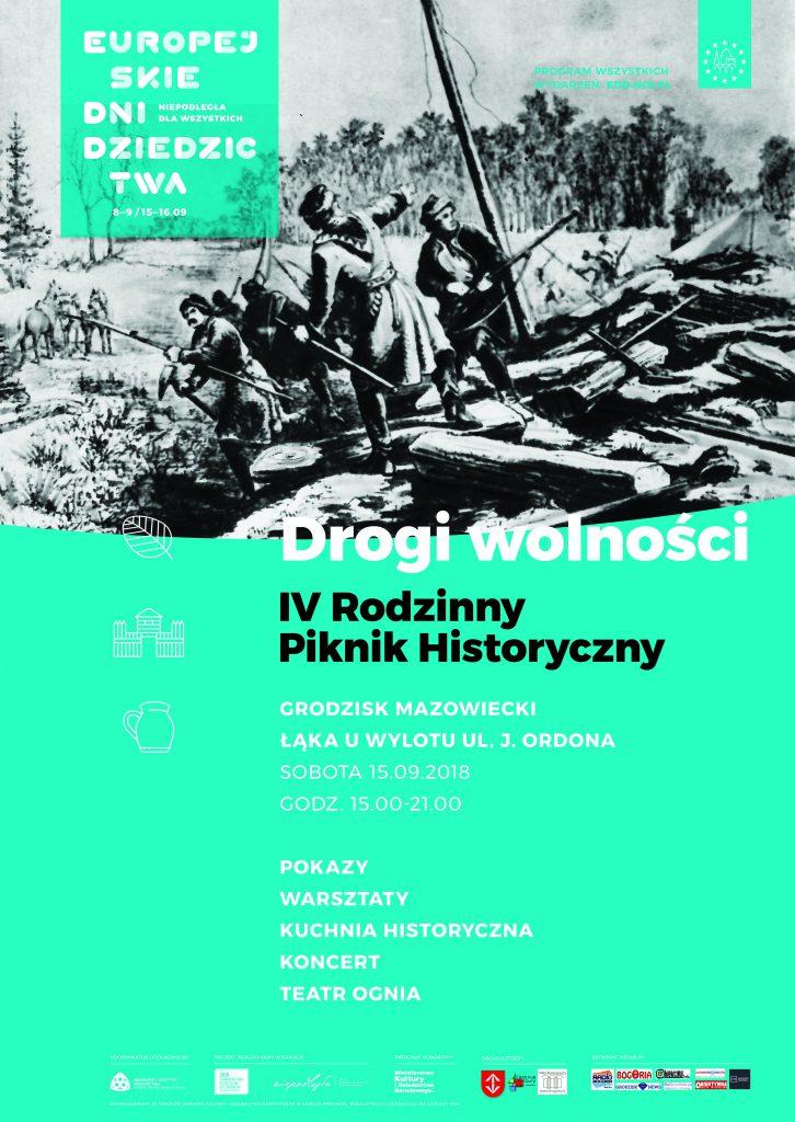 piknik-historyczny-grodzisk-2018