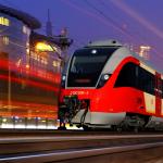 Trwają kolejne etapy remontów kolejowych. Utrudnienia w Pruszkowie, Rembertowie i Pilawie [ZASTĘPCZA KOMUNIKACJA AUTOBUSOWA]