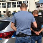 W Błoniu zatrzymali handlarza narkotyków