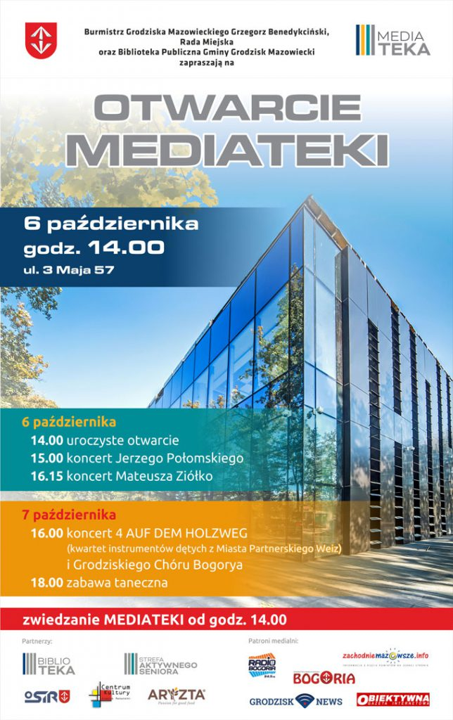 mediateka-grodzisk-otwarcie