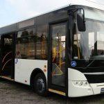 """Nowe autobusy w Żyrardowie. """"Krok milowy w jakości komunikacji miejskiej"""" [FOTO]"""