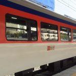 Śmiertelny wypadek kolejowy w Jaktorowie