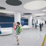 Mocno zaawansowane prace nad budową warszawskiego metra