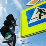 ZDM projektuje nowe sygnalizacje na warszawskich drogach. Na ul. Ryżowej światła zostaną przebudowane!