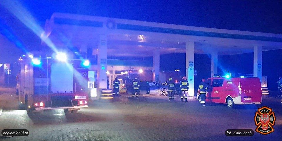 wypadek-stacja-benzynowa-lomianki-2