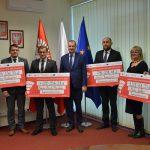 Kolejny zastrzyk finansowy z Unii Europejskiej dla Mazowsza