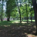W Brwinowie powstanie ogród botaniczny
