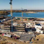 Trwa budowa parku rozrywki pod Mszczonowem. Znajdą się tam niesamowite atrakcje!