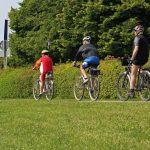 Nowe ścieżki rowerowe w Żyrardowie