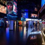Nowe, niesamowite kino Helios w Blue City